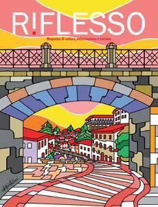 Riflesso Magazine - Luglio-Agosto 2018