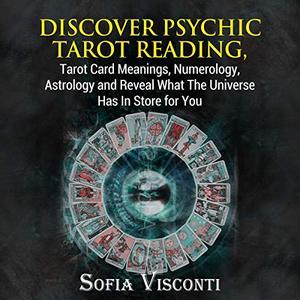 Discover Psychic Tarot Reading [Audiobook]