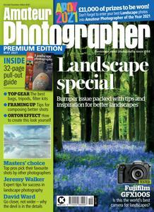 Amateur Photographer - 08 May 2021