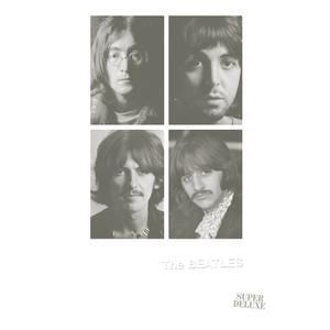 The Beatles - The Beatles (White Album - Super Deluxe) (1968/2018) [Official Digital Download 24/96]