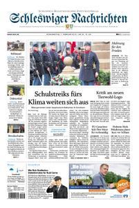 Schleswiger Nachrichten - 07. Februar 2019