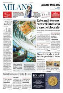 Corriere della Sera Milano - 20 Giugno 2018