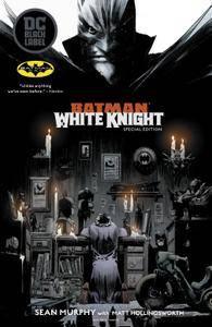 Batman Day Batman-White Knight Special 001 2018 Digital