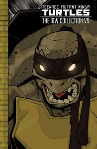 Teenage Mutant Ninja Turtles-The IDW Collection v09 2019 Digital danke