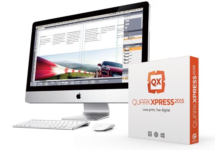 QuarkXPress 2015 11.2 Multilingual