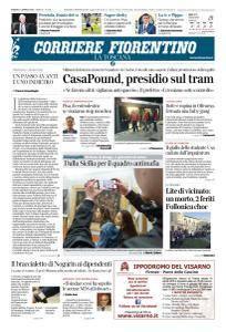 Corriere Fiorentino La Toscana - 14 Aprile 2018