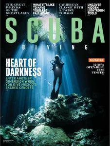 Scuba Diving - May 2018