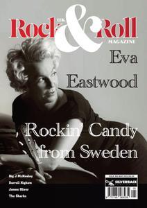 UK Rock & Roll Magazine – May 2021