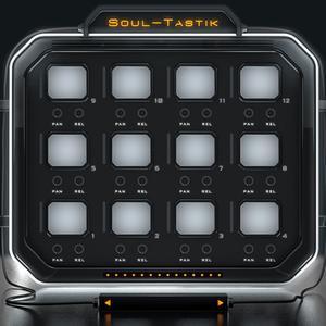 BeatSkills Soultastik Drums v1.0 WiN / OSX