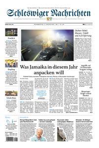 Schleswiger Nachrichten - 02. Januar 2020