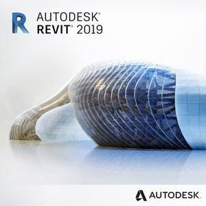 Autodesk Revit 2019.0.1