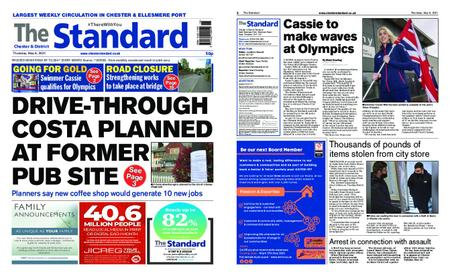 The Standard Chester & District – May 06, 2021