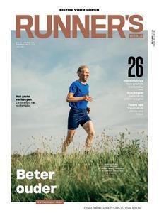 Runner's World Netherlands – september 2021