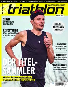 Triathlon Germany – Juni 2020