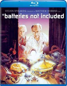 *batteries not included (1987)
