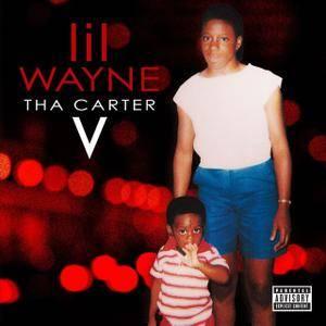 Lil Wayne - Tha Carter V (2018)