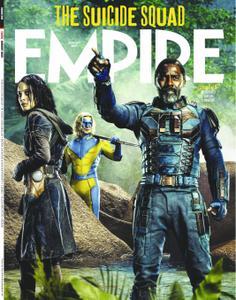 Empire UK - August 2021