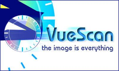 VueScan Professional Edition ver.8.4.19