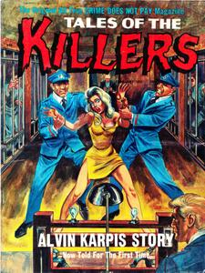 Tales of the Killers 011 1971 World Famous Jubil