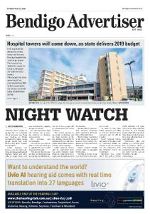 Bendigo Advertiser - May 27, 2019