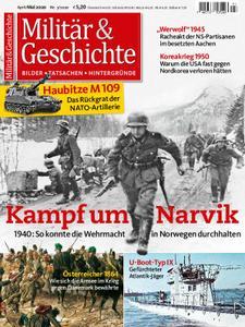 Militär & Geschichte – April/Mai 2020