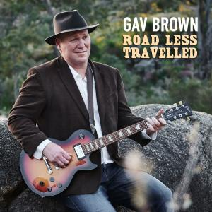 Gav Brown - Road Less Travelled (2019)