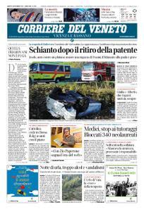 Corriere del Veneto Vicenza e Bassano – 02 novembre 2019
