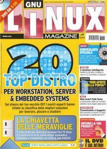 Linux Magazine - Marzo 2018
