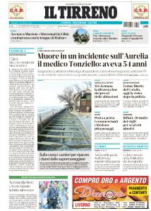 Il Tirreno Livorno - 14 Aprile 2019