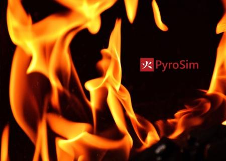 Thunderhead Engineering PyroSim 2019.1.0515