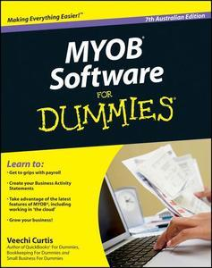 Myob Software for Dummies: Australian Edition [Repost]