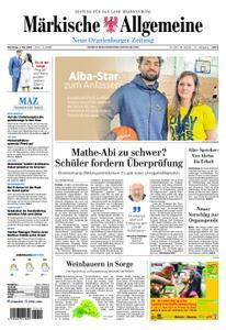 Neue Oranienburger Zeitung - 07. Mai 2019