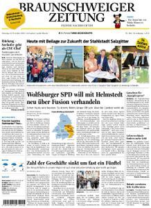 Peiner Nachrichten - 13. November 2018
