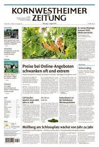 Kornwestheimer Zeitung - 07. August 2018