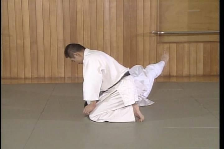 Yoshinkan Aikido: The Complete Set of Techniques