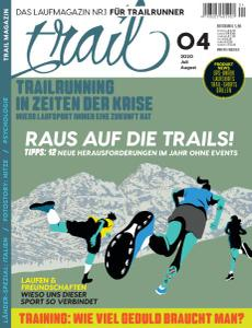 Trail Magazin - Juli-August 2020