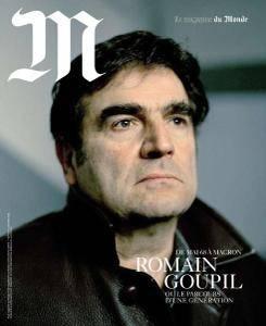 Le Monde Magazine - 6 Janvier 2018