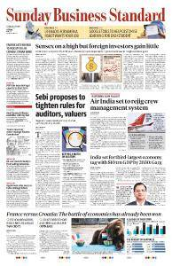 Business Standard - July 15, 2018