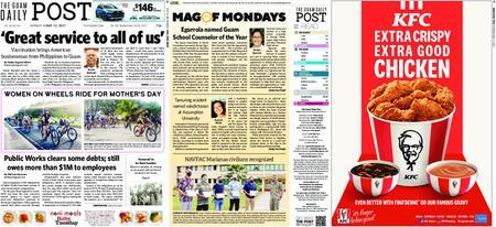 The Guam Daily Post – May 10, 2021