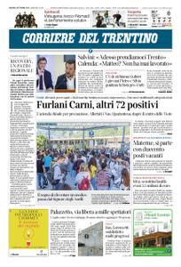 Corriere del Trentino – 04 settembre 2020