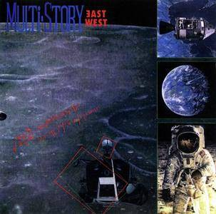 Multi-Story - East West (1985) [Reissue 1992]