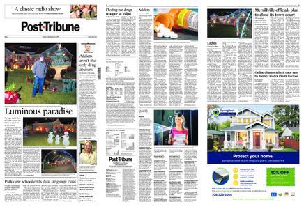 Post-Tribune – December 13, 2019