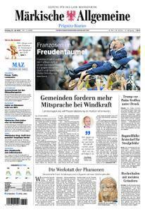 Märkische Allgemeine Prignitz Kurier - 16. Juli 2018