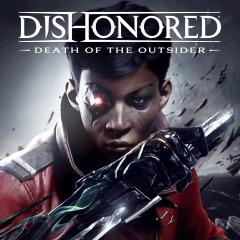 Dishonored®: Death of the Outsider™ (2017)