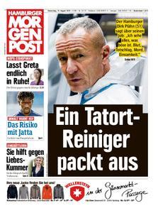 Hamburger Morgenpost – 15. August 2019