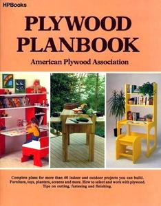 Plywood Planbook