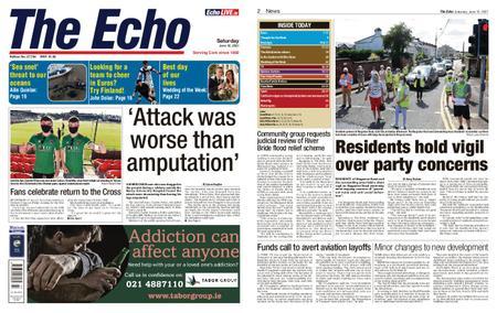 Evening Echo – June 12, 2021