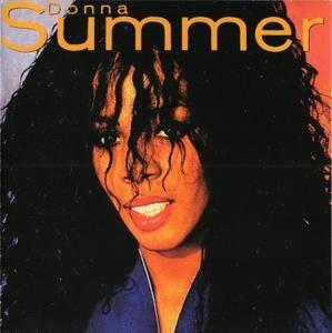 Donna Summer - Donna Summer (1982)