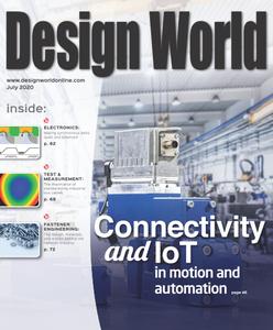 Design World - July 2020