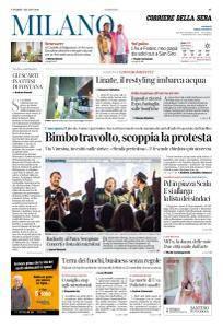 Corriere della Sera Milano - 1 Giugno 2018